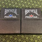 Bicycle Prestige